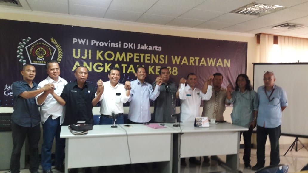 PWI DKI Jakarta
