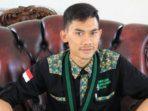 Ketua Umum HMI Cabang Tangerang