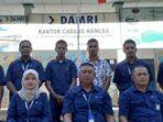Damri Cabang Namlea