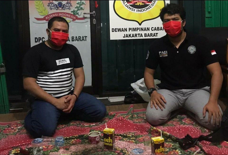 Aliansi DPC Jakarta Barat