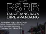Psbb Kota Tangerang