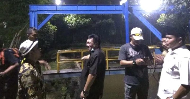 DPRD Kota Tangerang Sidak Intake Iegal
