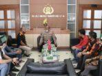 Mahasiswa Cipayung Plus Kota Tangerang