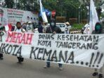 Dinas kesehatan kota Tangerang