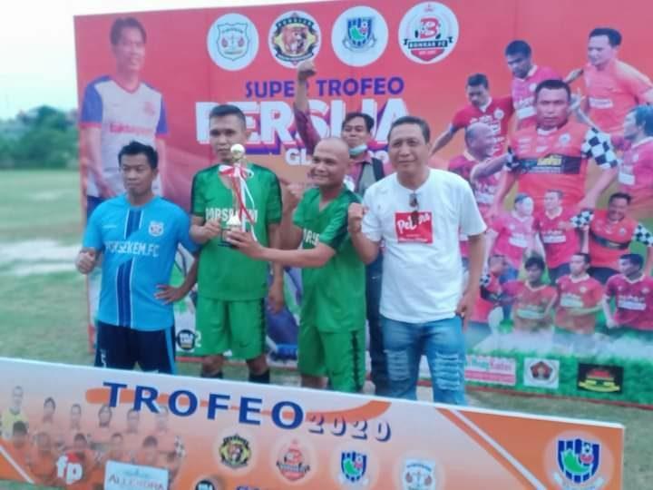 Trofeo Persija Glory