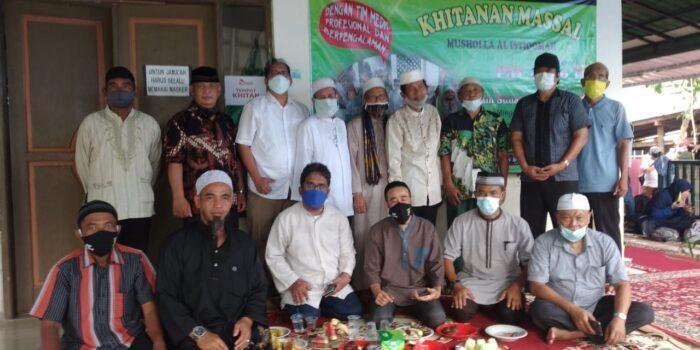 DKM Al Istiqomah Pondok Arum