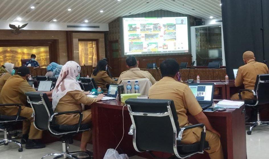 Dlh Kota Tangerang